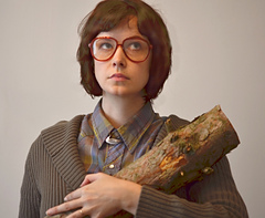 Leah Log Lady