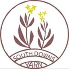 SouthDownsYarn