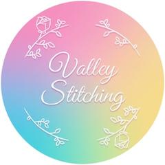 ValleyStitching